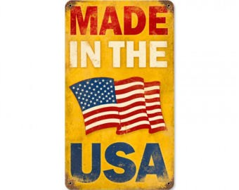UNION Made in USA
